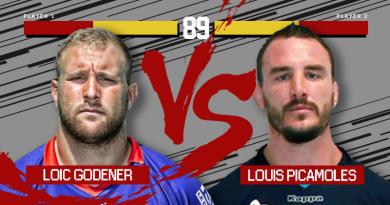 Loic Godener VS Louis Picamoles : la nouvelle vague ou l'expérience pour la tournée du XV de France ?