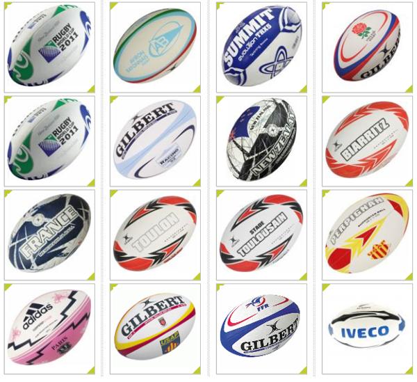 Ce mois-ci, le meilleur pronostiqueur repartira avec un ballon offert par Esprit Rugby