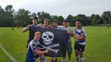 Brighton, Toronto, Boston : la fantastique aventure d'un Français parti jouer au rugby à l'étranger