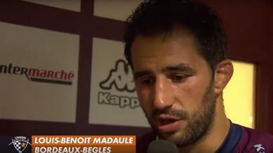 TRANSFERT. Top 14 - Louis-Benoît Madaule vers le Stade Toulousain