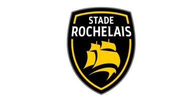 PHOTO. Top 14 : le nouveau maillot du Stade Rochelais pour la saison 2017/2018 dévoilé