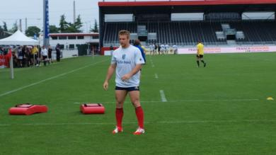 Top 14 - Jean-Marc Doussain et Marvin O'Connor victimes d'une agression