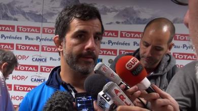Point Transferts. Un international à 7 argentin à Soyaux Angoulême, l'Agenais Mathieu Blin vers Biarritz ?