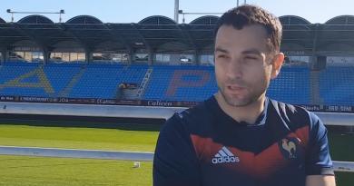 Top 14 - Mathieu Raynal recadre les rugbyx et le maire d'Agen après la polémique