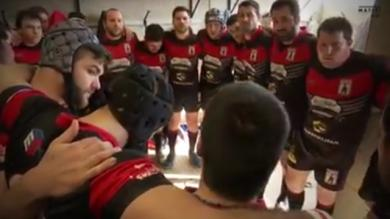 VIDEO. RUGBY AMATEUR : le reportage inside dans le club du SA Rugby Condom
