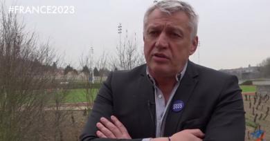 Mediapart enquête sur le passé trouble de Claude Atcher, directeur de France 2023
