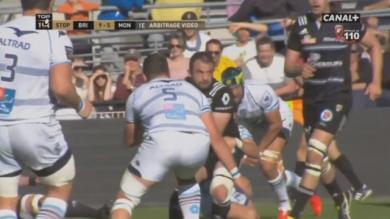 VIDEO. TOP 14 : Paul Willemse dézingue Guillaume Ribes, la commission de discipline le convoque