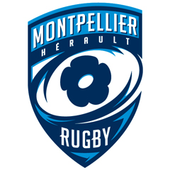 MHR - Montpellier Rugby - Rugby