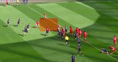 Champions Cup - Quels ont été les errements défensifs des Toulousains ?