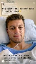 MONTPELLIER : fracture de la pommette pour le néo-champion du monde, Handré Pollard !