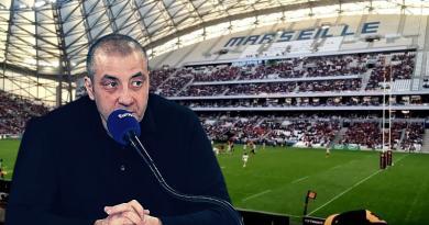 Mourad Boudjellal futur président de l'Olympique de Marseille ?