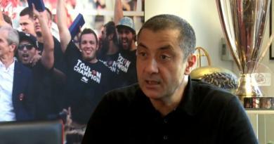 Top 14 - RCT. Mourad Boudjellal pourrait s'investir sur le plan national