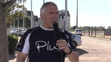 Fédérale 1 - Nevers débarque son manager général Jean Anturville