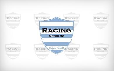 Estebanez au Racing jusqu'en 2016