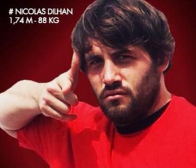 Fédérale 1 - Lille. Nicolas Dilhan : « c'est vraiment dommage, car on a déjà sauvé le club à deux reprises »