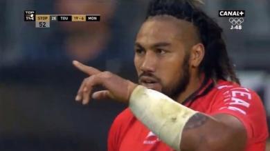 Top 14 - Les 5 points à retenir de la demi-finale entre Toulon et Montpellier (27-18)