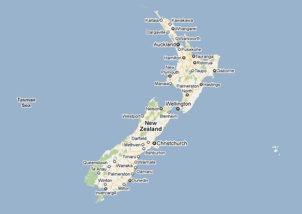 Notre Dossier Coupe du Monde 2011 en Nouvelle-Zélande