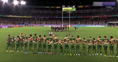 Nouvelle-Zélande/Afrique du Sud, 100 ans d'une rivalité exacerbée par des matchs de légende