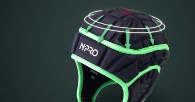 World Rugby approuve l'essai d'un ''casque anti-commotion''