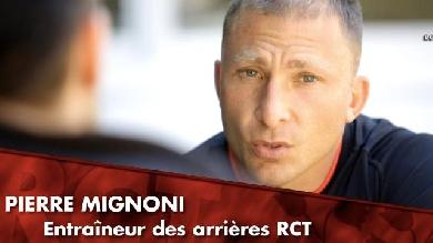 TRANSFERTS. Officiel : Pierre Mignoni va quitter le RCT pour prendre la tête du LOU