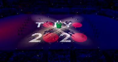 On connaît les dates de report des Jeux olympiques de Tokyo en 2021
