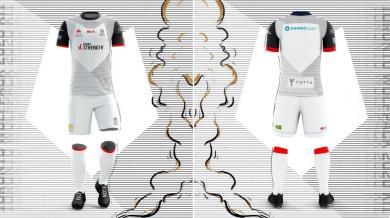 On sait à quoi ressemble le nouveau maillot de Sonny Bill Williams ! [PHOTO]