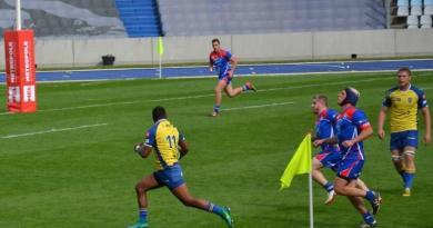 Fédérale 2 : Marcq-en-Barœul, le nouvel élan du rugby nordiste masculin