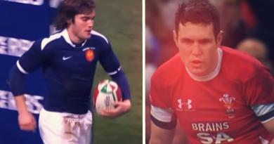 Palisson, Dusautoir, Jauzion : le dernier succès des Bleus au Pays de Galles date de 2010 !
