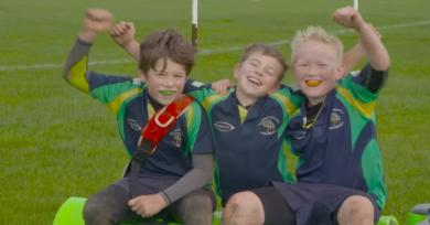 Parent de rugbyman heureux - Chapitre 6 : Les traditions