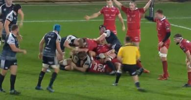Pays de Galles: contre l'avis des supporters, les Scarlets et les Ospreys vont fusionner