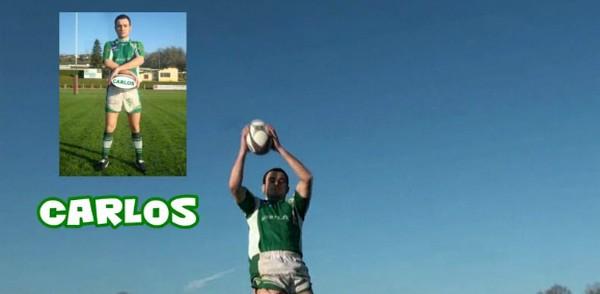 Des joueurs de rugby vendus aux enchères !