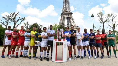 Jean-PascalBarraque:«Gagner le ParisSevens, ça serait beau...»