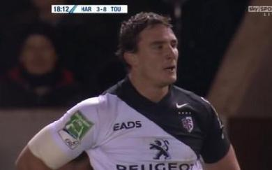 Louis Picamoles en contact avec le RC Toulon...