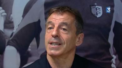 TRANSFERT - Pro D2. Pierre Berbizier à l'Aviron Bayonnais