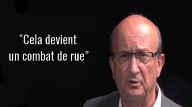 Pierre Salviac déplore la tournure prise par la campagne pour la présidence de la FFR