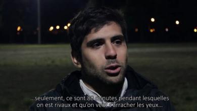 VIDEO. Plongez au coeur d'un derby argentin grâce à l'excellent reportage de deux Français