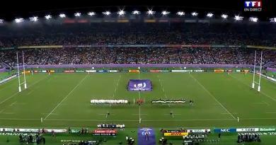 Pollard impérial, les Anglais inefficaces, les chiffres clés de la finale de la Coupe du monde