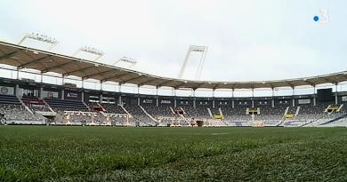 Port du masque généralisé à Toulouse : grosse désillusion pour le Stade