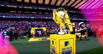 Premiership - Vers la suspension de la promotion/relégation pendant 4 ans ?