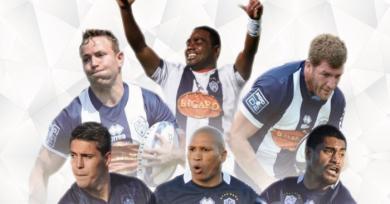 Top 14 - Présentation des clubs des clubs pour la saison 2017-2018 : Agen