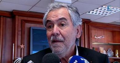 Présidence de la LNR : René Bouscatel y pense, Max Guazzini sondé ?
