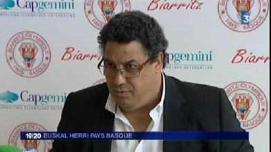 Pro D2 - Biarritz olympique. Serge Blanco démissionne après l'échec de l'union avec l'Aviron bayonnais