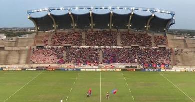 Pro D2 : c'est officiel, le stade de l'AS Béziers Hérault change de nom !