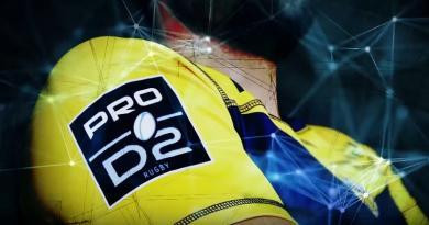 Pro D2 - Nevers dévoile ses nouveaux maillots pour 2019/2020