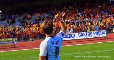 VIDEO. Pro D2 - plongée au cœur des supporters de l'USAP et de l'identité catalane