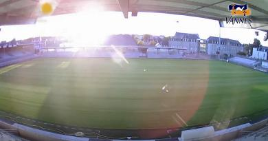 Pro D2 - Vannes imagine un stade de 15 000 places et prépare l'avenir... en Top 14