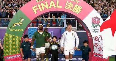 PROGRAMME TV. Sur quelle chaîne et à quelle heure pour retrouver les All Blacks, les Springboks et les Lions ?