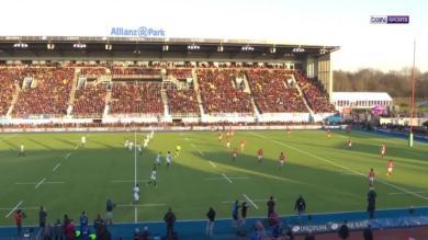 Champions Cup - Qualifié pour les quarts de finale, Toulon affrontera Clermont