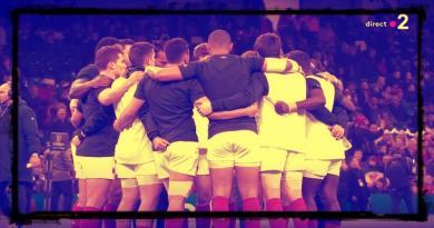 Quel programme pour le XV de France après le report du match contre l'Irlande ?