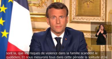 Quel scénario pour le TOP 14 après les annonces d'Emmanuel Macron ?